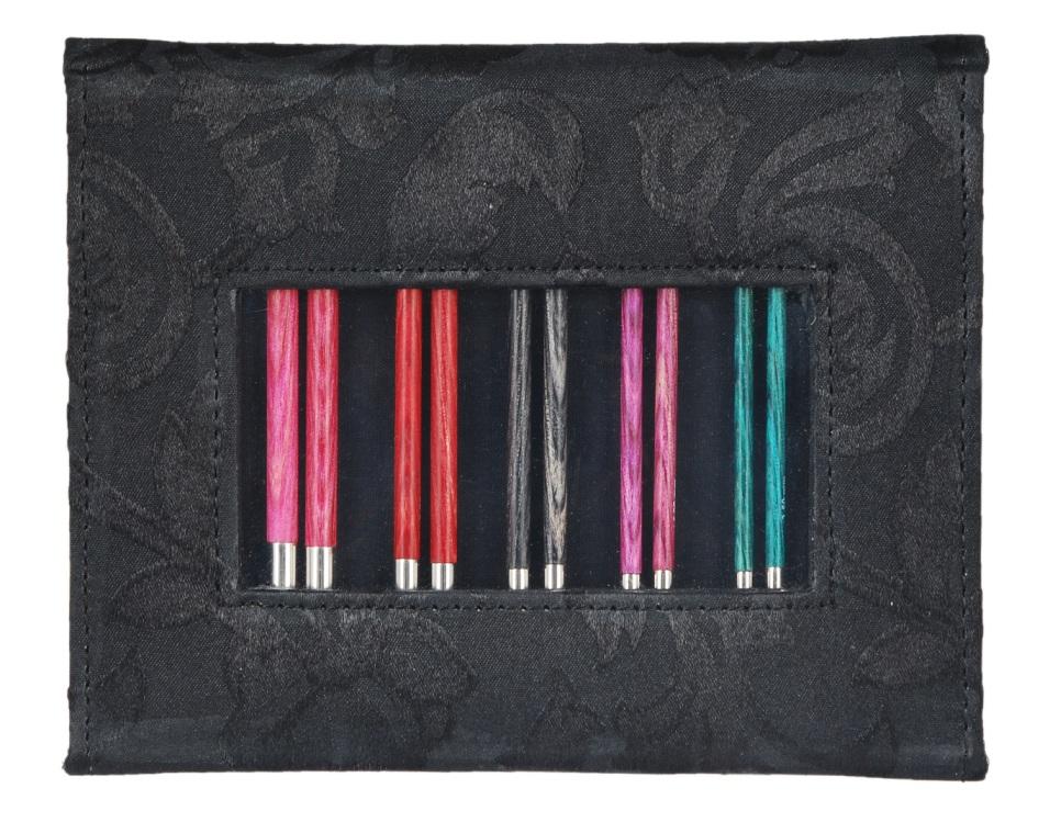 Comparativa de agujas de tejer | El blog de tejeme