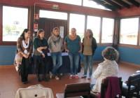 ASturias Knits en el III Encuentro Norteño de Tejedoras