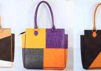 Bolsos Tote Bag Knit Pro 2014