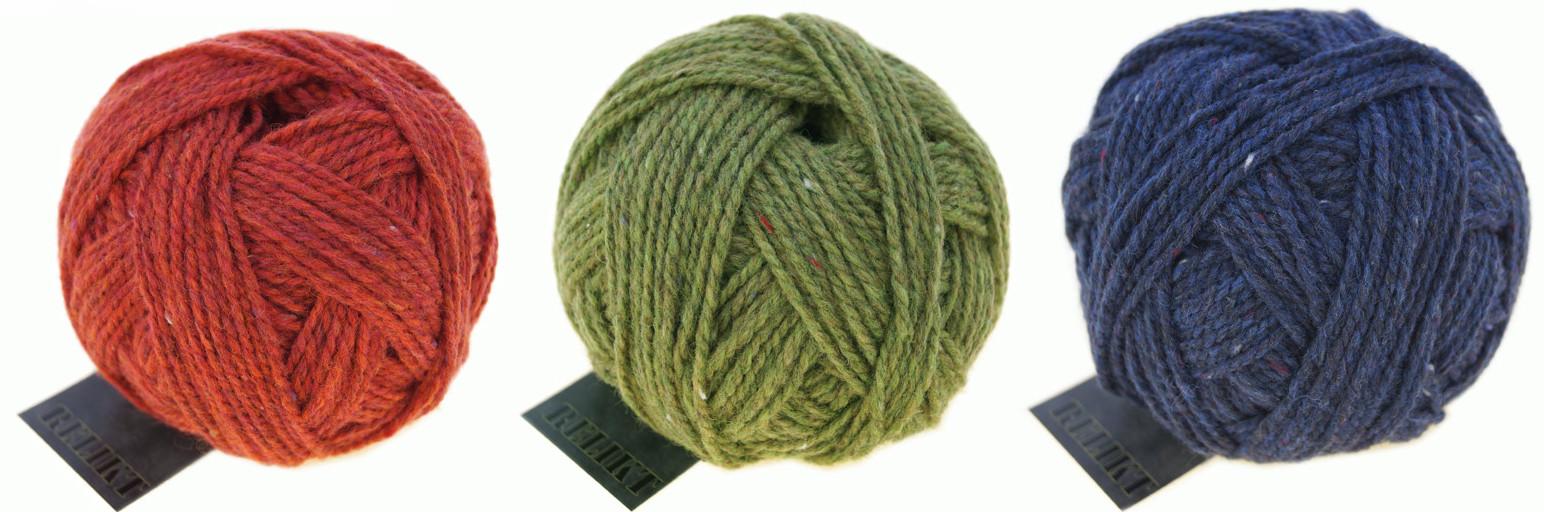 Relikt de Schoppel Wolle