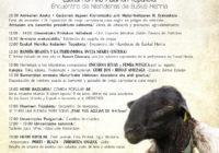 III Exposición de Carranzana de Cara Negra
