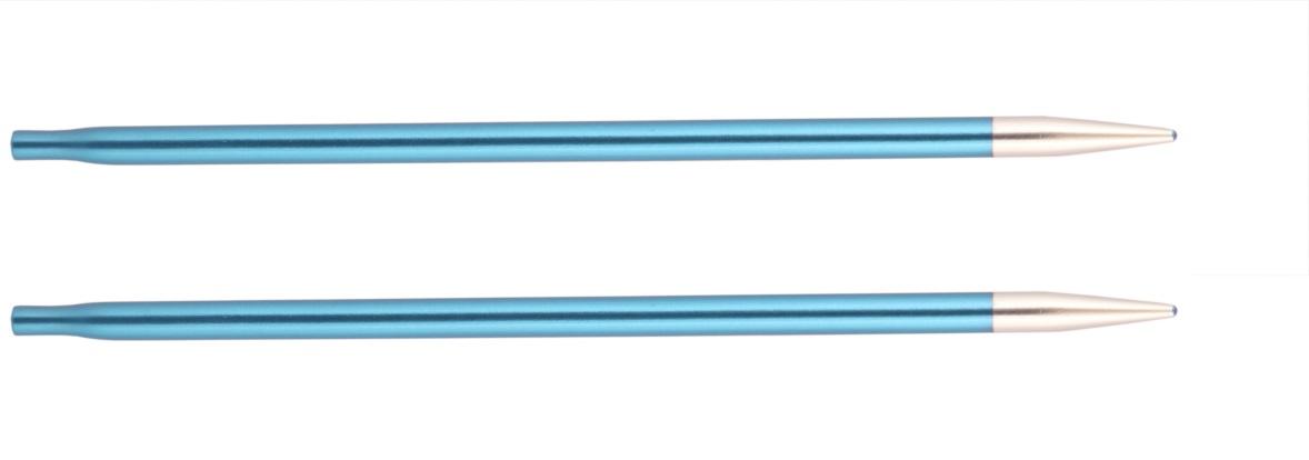 Agujas Zing de Knit Pro en Téjeme