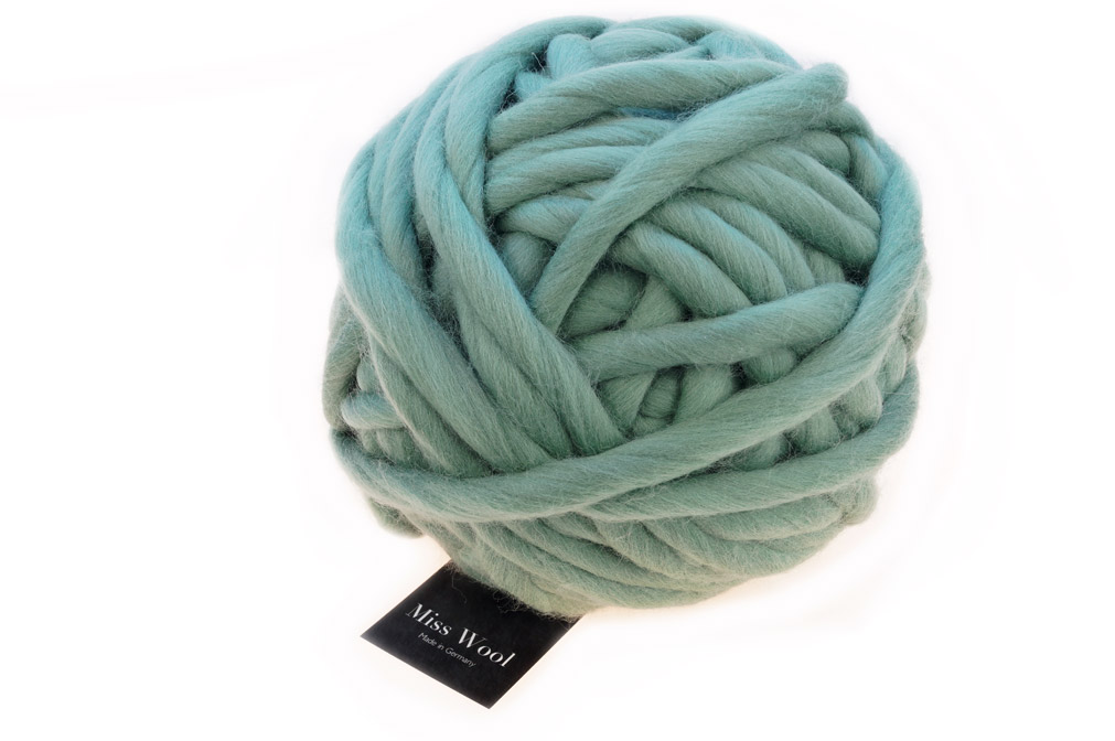 Miss Wool, de Schoppel Wolle, lana XXL