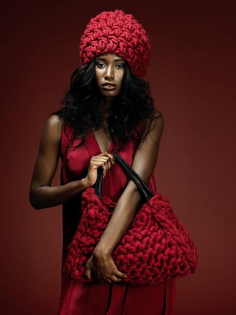 Tasche Red ChilLi, Imagen de Irene Lindörfer (r)