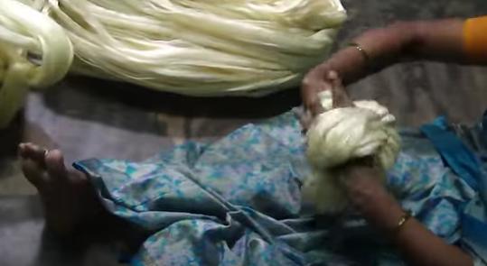 tintado sedas artesanales
