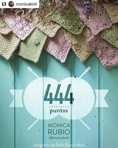 444 Puntos de Mónica Rubio