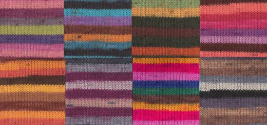 Hot Sock Color