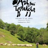Encuentro Artístico Agropastoril Karrantza 2017