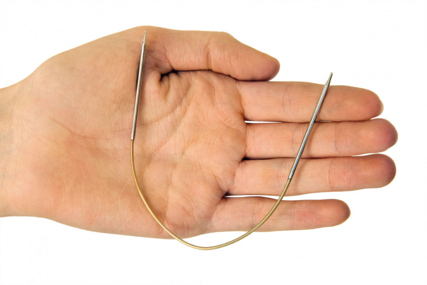 Addi circular needles 20 cm
